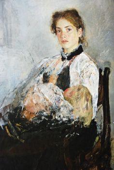 серов, 1888