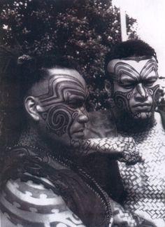 Ta'moko, New Zealand, Photo from the movie Once Were Warriors - harrowing. Maori Face Tattoo, Ta Moko Tattoo, Face Tattoos, Samoan Tattoo, Maori Tattoos, Polynesian Tattoos, Sleeve Tattoos, Tonga, Tahiti