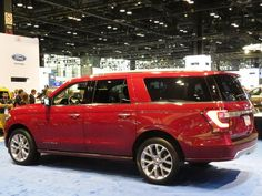2018 Ford Expedition Redesigned - Kelley Blue Book