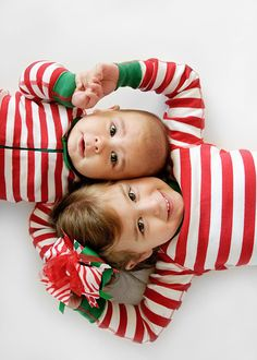 I soo want to do this with Abigail and Carlyann this Christmas!!!!