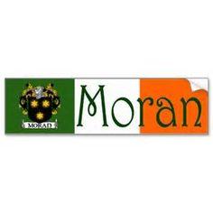 moran irish crest - Bing Images