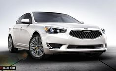 2014 Kia Cadenza Lease Deal - $359/mo ★ http://www.nylease.com/listing/kia-cadenza/ ☎ 1-800-956-8532  #Kia Cadenza Lease Deal #nylease