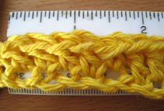 How to Invent a Crochet Pattern: 12 Steps (with Pictures). This is good for the novice!