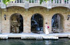 San Antonio Weddings & Receptions   Embassy Suites San Antonio Riverwalk Hotel