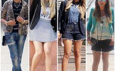 Boa noite! Mais um Trend alert da Cá  , lá no blog  http://blogdajeu.com.br/o-poder-da-terceira-peca/  A terceira peça, corre pra lá!!! :*  #trendalert #terceirapeca #estiloaqualquercusto #moda #fashion #estilo