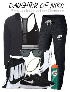"""""""Daughter of Nike 