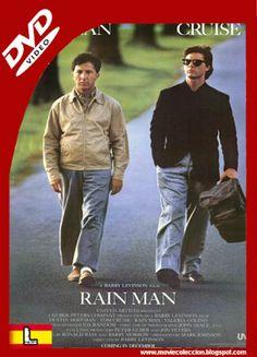 Rain Man 1988 DVDrip Latino ~ Movie Coleccion