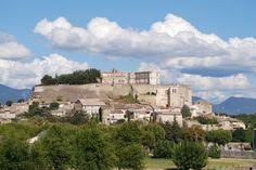 Drome de Provence