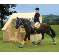 Breyer Maple Barn Horse Giftset Model Horse-Emily's wish list