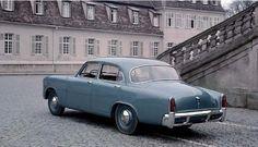 Porsche Studebaker | Studebaker Typ 542: la berline Porsche refusée par DeLorean | Boitier ...