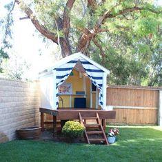 Nice 34 The Best Backyard Playground Ideas For Kids