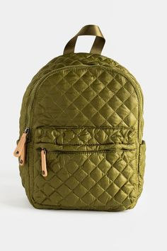 Urban Expressions® Quilted Backpack