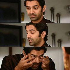 Arnav offscreen lol #ipkknd