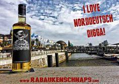 i Love Rabaukenschnaps