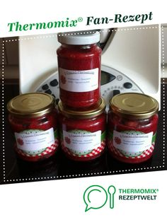 Hammer-Marmelade Hammer jam by Maria. A Thermomix ® recipe from the Sauces / Dips / Spreads category www.de, the Thermomix ® community. Vegetarian Recipes Dinner, Healthy Chicken Recipes, Baby Food Recipes, Healthy Dinner Recipes, Baby Tips, Baby Shower Mixto, Homemade Baby Foods, Eating Organic, Meals For Two
