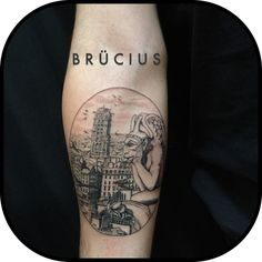 #BRÜCIUS #TATTOO #EUROPE #tour #SanFrancisco #brucius #natural #science #engraving #etching #sculptoroflines #dotwork #blackwork #penandink #lines #nature #Charles #Meryon #LeStryge #gargoyle #Paris