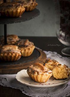 Bartolos de almendra. Pasteles asturianos | La Cucharina Mágica