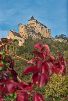Chateau des Milandes , France