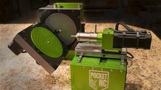 Pocket NC, Milling Time: The Future of Desktop CNC Milling - Tested