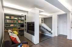 Ikea Thinks Movable Walls Can Solve Your Tiny Apartment Woes - Curbed