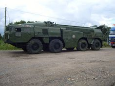 Catman's Litterbox: Sources For Surplus Military Vehicles including Armor