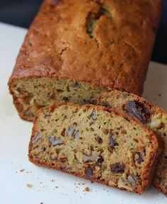 Pumpkin Cranberry Nut Bread - Food So Good Mall Churros, Cranberry Nut Bread, Festive Bread, Bread Recipes, Cooking Recipes, Healthy Cooking, Healthy Snacks, Cheese Quiche, Fresh Cranberries