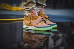"NIKE AIR YEEZY 2 ""NET"""