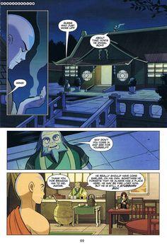 Avatar – The Last Airbender – The Promise Part 3 Iroh, Avatar Aang, Avatar The Last Airbender, Batman The Long Halloween, Batman Hush, Free Avatars, Read Comics Online, Team Avatar, New Avengers