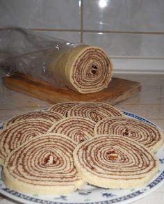 BOLO DE ROLO ~ Recepti za svaki dan