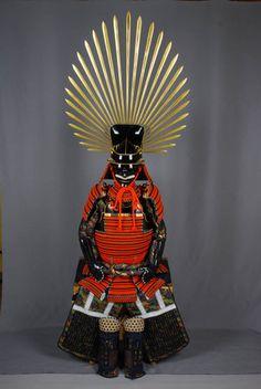 羽柴秀吉之鎧