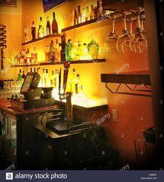 Liquor Bottles, Lights, Warm, Painting, Color, Painting Art, Colour, Paintings, Lighting