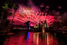 Star Wars Weekends 2014 Tips & Info - NEW: fireworks this year at the end of each night!