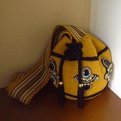 Ethnic Bag, Russian Fashion, Tapestry Crochet, Fashion Backpack, Chokers, Joy, Backpacks, Weaving, Tejidos