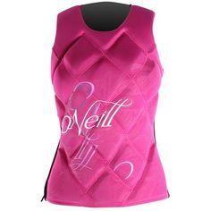 kinda a cool comp vest