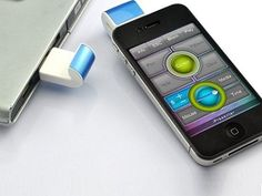 Wireless Mouse for iPhone
