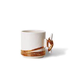 Dock Cleat Mug