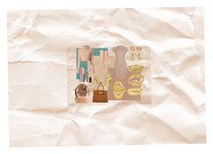 """Sexy gold 💕"" by hector-luna on Polyvore featuring moda, Balmain, Raishma, Mi-Pac, Hermès, Versace, Chanel, Cathy Waterman, Rolex y Giuseppe Zanotti"