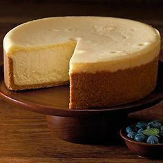 Cheesecake Factory Restaurant Copycat Recipes: Original Cheesecake