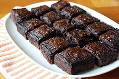 Fransız Brownie (Orijinal)