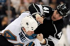 NHL Betting Preview: The Battle of California on Ice Continues as the Sharks Meet the Kings  http://www.sportsbettingonline.ag/
