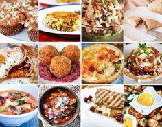 12 Handy Recipes for Thanksgiving Leftovers