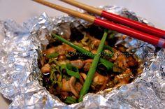 Shimeji é um tipo de cogumelo muito saboroso originado de países orientais, e hoje conhecido em todo o mundo. Essa receita é muito prática e saborosa, vale a pena testar que com certeza irá aprovar. Leia mais...