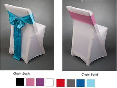 chair covers  --