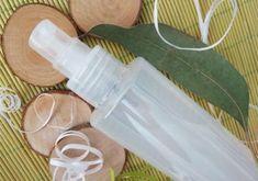 Recette : Déodorant chaussures Palmarosa & Tea Tree - Aroma-Zone
