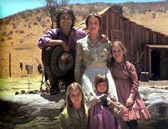 LA CASA NELLA PRATERIA – (1977/1984) little-house-on-the-prairie