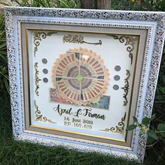 Wedding Decorations, Photo And Video, Videos, Frame, Photos, Instagram, Pictures, A Frame, Frames