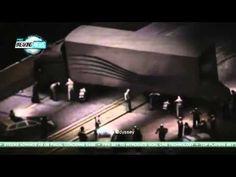 UFO? VERO O FAKE? UN TIR VIENE TRATTO IN ALTO DA UNA LUCE SULL'AUTOSTRADA-GERMANIA (28 Feb 2013) - Guardalo