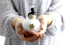 Collection de Noël 2016  www.lespoisplumes.fr