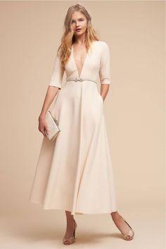 099b74296f812 22 Best BHLDN x Jenny Yoo images   Alon livne wedding dresses, Dress ...