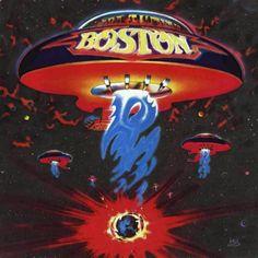 Image result for boston album